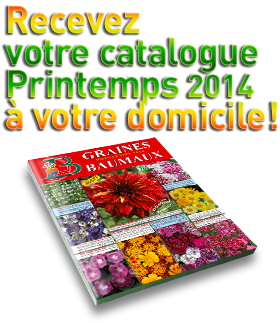 Réception du Catalogue