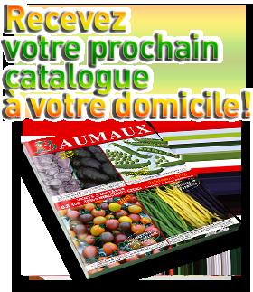 Réception du Catalogue