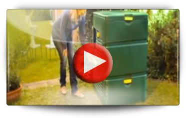 Composteur juwel aeoplus 6000 - Vidéo BAUMAUX