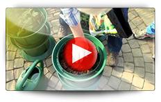 Conseil de culture des pommes de terre avec growpot - Vidéo BAUMAUX