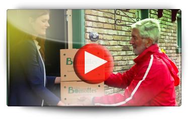 Mode d' emploi des soins à donner à vos bomottes à la réception de vos colis - Vidéo BAUMAUX