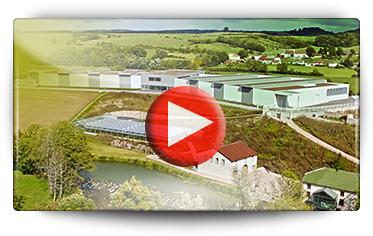 Découvrez la société Graines BAUMAUX - Vidéo BAUMAUX