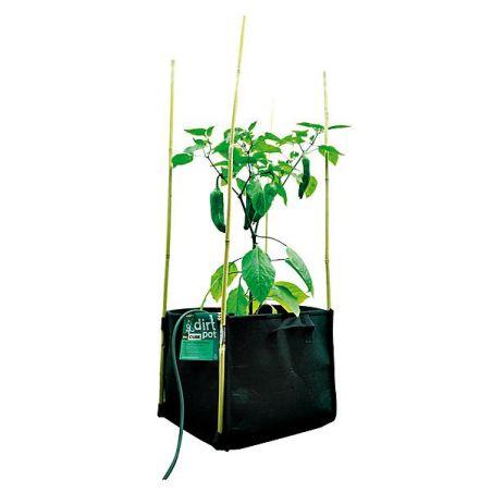 PLANT!T® DIRT POTS 17 litres