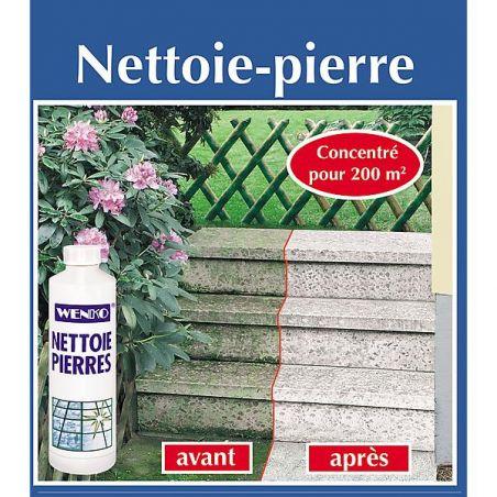 NETTOIE-PIERRE