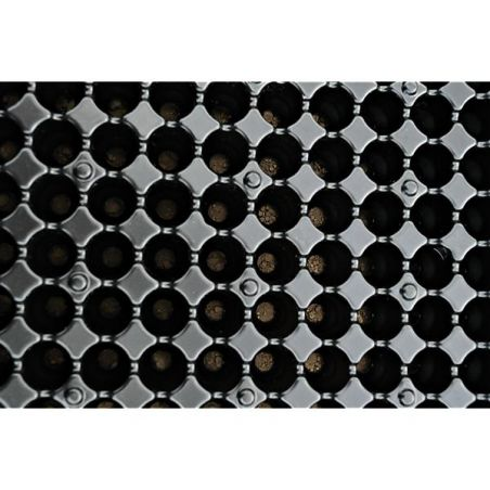PLAQUES de SEMIS-BOUTURAGE RÉCUPÉRABLES 150 alvéoles de 2,8 cm de Ø