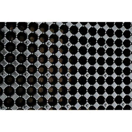 PLAQUES de SEMIS-BOUTURAGE RÉCUPÉRABLES 260 alvéoles de 2,2 cm de Ø