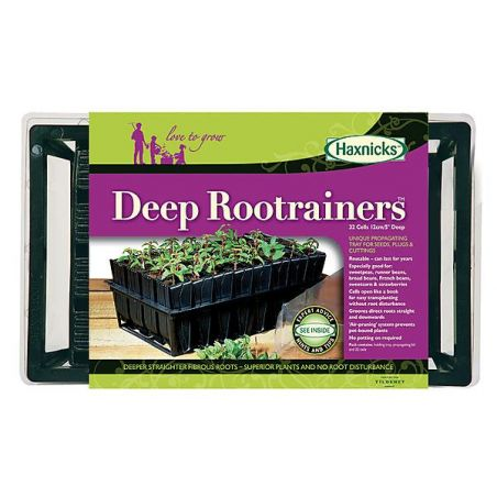 ROOTRAINERS® DEEP ROOTRAINERS®